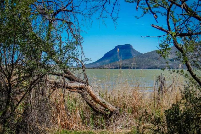 Graaff Reinet Camdeboo National Park