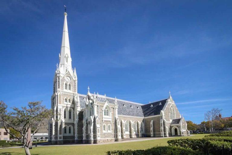 Graaff Reinet Dutch Reformed Church