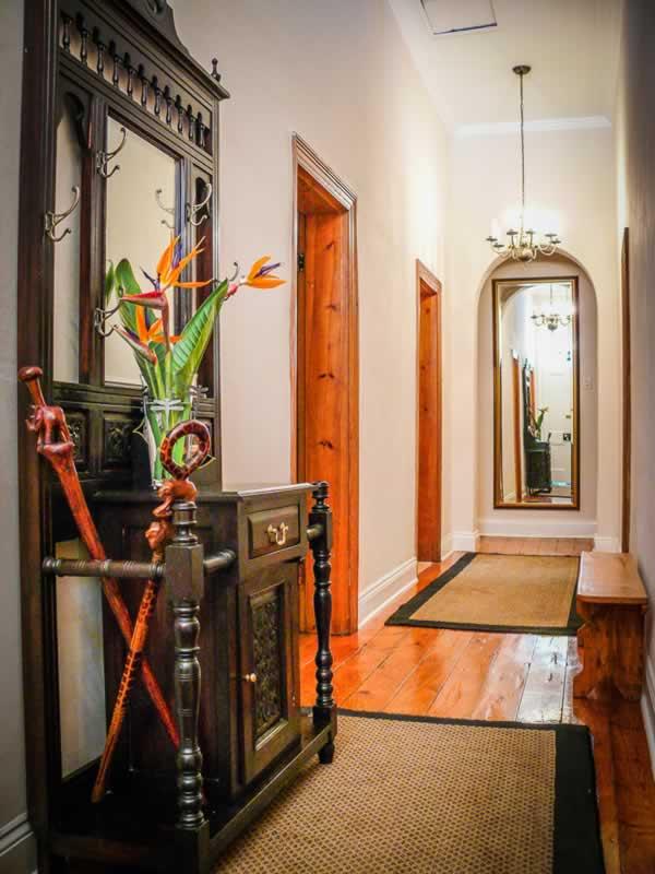 Graaff Reinet Guest House - Foyer