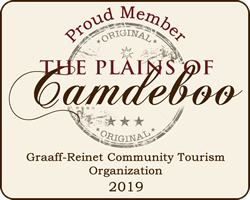 Member of Graaff Reinet Tourism